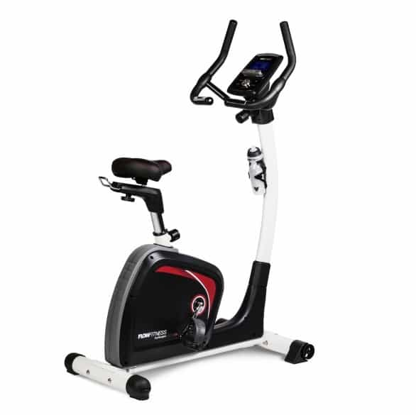 DHT250 up hometrainer